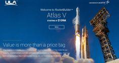 아마존 쇼핑하듯…로켓 발사 가격 뽑아본다? -테크홀릭 http://techholic.co.kr/archives/63817
