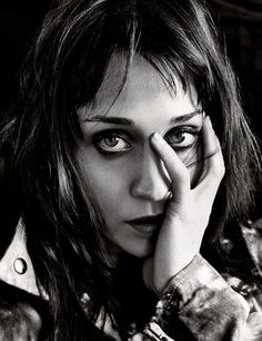 Fiona Apple is photographed by Sebastian Kim and styled by David Thomas for Interview June/July 2012