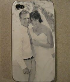 DIY iPhone case-- so doing this! / DIY & Crafts / Trendy Pics