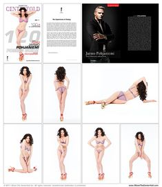 posing guide - Google Search