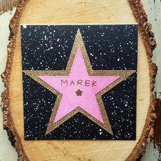 Walk Of Fame, Birthday Card, Cardmaking, Cards, Crafting