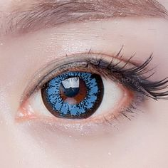 54 Best Colored Contacts images   Coloured contact lenses, Tinted ... 7e3fddc677