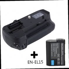54.75$  Buy now - http://ali8qr.worldwells.pw/go.php?t=32509114769 - MeiKe MK-D7000 AS MB-D11 Battery Grip for Nikon D7000 + 1x EN-EL15