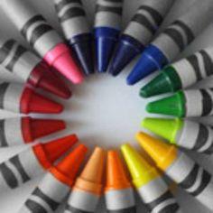Crayon Circle