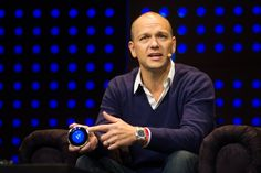 Tony Fadell speaks out about innovation, revolution, Nest, Steve Employment and entrepreneurship - http://honestechs.com/2016/07/20/tony-fadell-speaks-out-about-innovation-revolution-nest-steve-employment-and-entrepreneurship/ ---------- First 1000 businesses who contacts http://honestechs.com will receive a business mobile app and the development fee will be waived. Contact us today. #electronics #technology #tech #electronic #devic