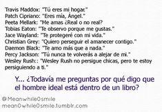 percy jackson frases tumblr en español - Buscar con Google