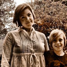 "@jamestodda's photo: ""mother and son 2"""