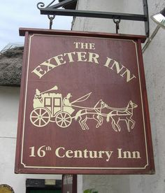 Exeter Inn Chittlehamholt North Devon | Flickr - Photo Sharing!