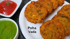 Poha Recipe, Tandoori Chicken, Ethnic Recipes, Food, Essen, Meals, Yemek, Eten
