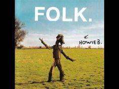 Howie B - Folk - 05 - Duet (Vocals -- Gavin Friday & Karmen Wijnberg)
