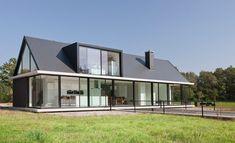 Villa Geldrop, Holland by Hofman Dujardin | Architecture | Wallpaper* Magazine