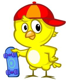 Ideas Para Fiestas, 3d Character, Drawing For Kids, Hens, Children Photography, Cartoon Characters, Tweety, Flamingo, Pikachu