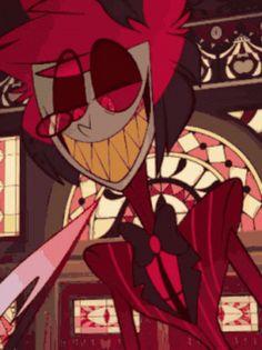 Anime Girlxgirl, Anime Demon, Plywood Furniture, Libro Gravity Falls, Sapo Meme, Monster Hotel, Alastor Hazbin Hotel, Hotel Trivago, Vivziepop Hazbin Hotel
