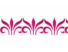 sellos y plantillas (2) - Les décoratives