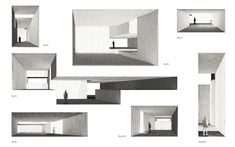 Andrew Wagner. [Thesis] B.Arch // Context Forgotten