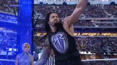 Tweets by pwstream (@pwstream) – Twitter Wrestlemania 32, Roman Reigns, Roman Empire, Wrestling, Concert, Twitter, People, Search, Lucha Libre