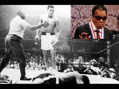 Boxing Legend Muhammad Ali Dies at 74