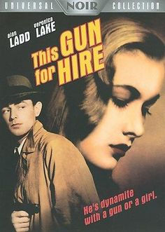 In this classic tough-guy film noir, genre mainstay Alan Ladd plays Philip…