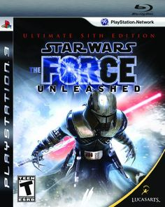Star Wars The Force Unleashed: Ultimate Sith Edition - Playstation 3 LucasArts http://www.amazon.com/dp/B002JENTUI/ref=cm_sw_r_pi_dp_EyOpwb0H2M33Q