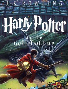See the Revamped 'Harry Potter and the Goblet of Fire' and 'Order of the Phoenix'