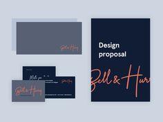 Rebranding B&H  apps  brand  branding  business card  finance  identity design  logo design  manual  mark  presentation  rebranding  ui