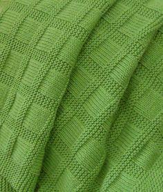 Yeşil örgü