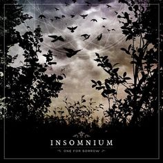 Insomnium - One For Sorrow at Discogs