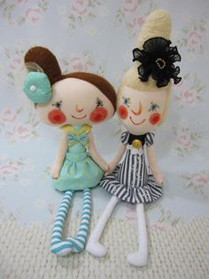 Bruno dolls