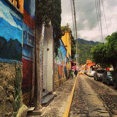 Ajijic, Jalisco, México