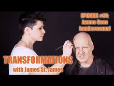 James St. James and Landon Cider: Transformations - Landon is one of the best in the business!