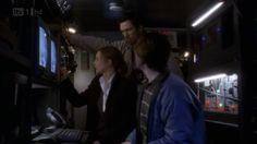 Jeffrey Donovan - Touching Evil (2004) - David Creegan