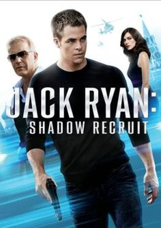 Jack Ryan: Shadow Recruit (When a global terrorist network is about to be activated, brilliant CIA analyst Jack Ryan has no choice but to become operational. Yet when everyone who could stop the impending international catastrophe has something to lose or something to hide, who can Ryan possibly trust? Caught between his tight-lipped handler Harper, his in-the-dark fiancée Cathy and a fearsome Russian oligarch, Jack must confront a new reality where secrets and lies are everywhere, yet the…
