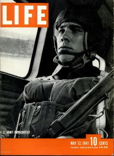 LIFE 12 mag 1941