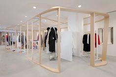 Dover Street Market, Ginza #interiors #design #retail #japan via @Chuvaness