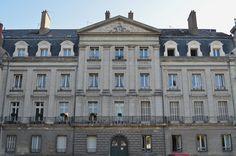 Hôtel Lelasseur - XVII-XVIIIème