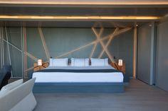 Concrete House | Main Bedroom | M Square Lifestyle Design | M Square Lifestyle…
