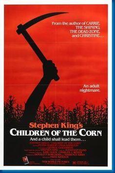 Children Of The Corn Movie Poster 24inx36in