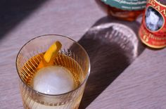 The MIghty Old Fashioned