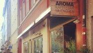 Aroma Café Bar