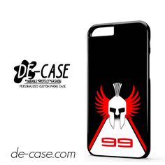 Jorge Lorenzo Sparta Logo DEAL-5971 Apple Phonecase Cover For Iphone 6 / 6S