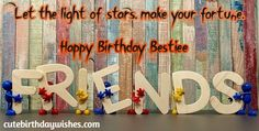 #Best Birthday Wishes for friend #Happy Birthday wishes for friend #happy birthday wishes for friend girl #happy birthday wishes for buddy #happy birthday wishes for bestiee Birthday Wishes For Friend, Wishes For Friends, Real Friends, Wish Gifts, Fruit Shop, Text Messages, My Friend, Make It Yourself, Text Messaging