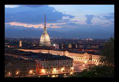 Turin, Italy..
