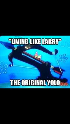 The original YOLO