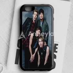 5 Second Of Summer Personel Act iPhone 6/6S Case | armeyla.com