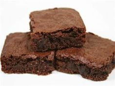 Try these moist and chewy almond chocolate brownies for a delightful gluten-free treat.