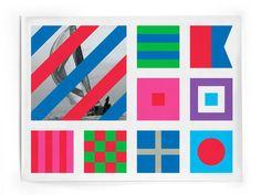 Rejane Dal Bello - Ag2r La Mondiale - Transat #branding #logo #design #graphic