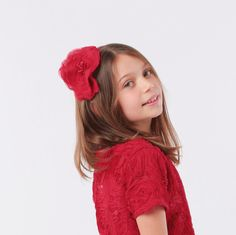 BENTITA FLOARE VISINIE Special Occasion, Girls Dresses, Beanie, Hats, Fashion, Tulle, Dresses Of Girls, Moda, Hat