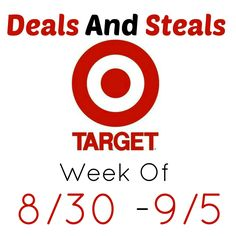 Learn to shop for free/cheap this week at Target. Deals this week include moneymaker Garnier, Calendula Cream, free Friskies Pull 'n' Play, Wet Ones, Starbucks, Werther's,  plus super cheap Tide,  and more! I Dont Have Time, I Can Do It, Couponing For Beginners, Target Deals, Coupon Organization, Work From Home Jobs, Things To Know, Good To Know, Starbucks