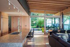 orcas island retreat heliotrope architects 9 Timeless Architecture in Washington, USA: Orcas Island Retreat