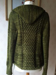 Ravelry: Project Gallery for See you there pattern by Joji Locatelli